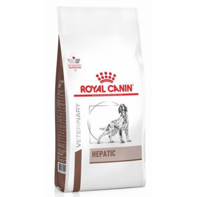 Royal Canin Veterinary Diet Canine Hepatic 12kg
