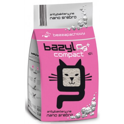 Bazyl Ag+ Compact 20L